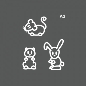 Lapin / hamster / souris